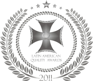Latin American Quality Awards 2011 - LAQI