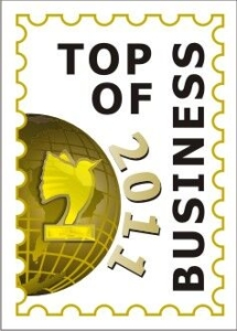 Top Of Business 2011