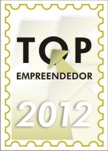 Top Empreendedor 2012 – Revista Top Of Business