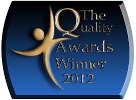 The Quality Awards Winner 2012