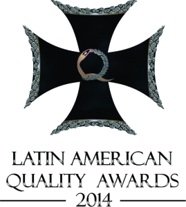 Latin American Quality Awards 2014 - LAQI