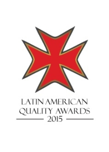 Latin American Quality Awards 2015 - LAQI