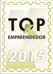 Top Empreendedor 2015 – Revista Top Of Business