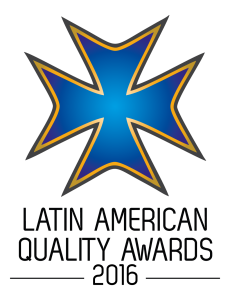 Latin American Quality Awards 2016 - LAQI