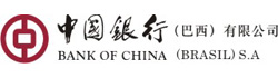 Logo Bank of China - Brasil